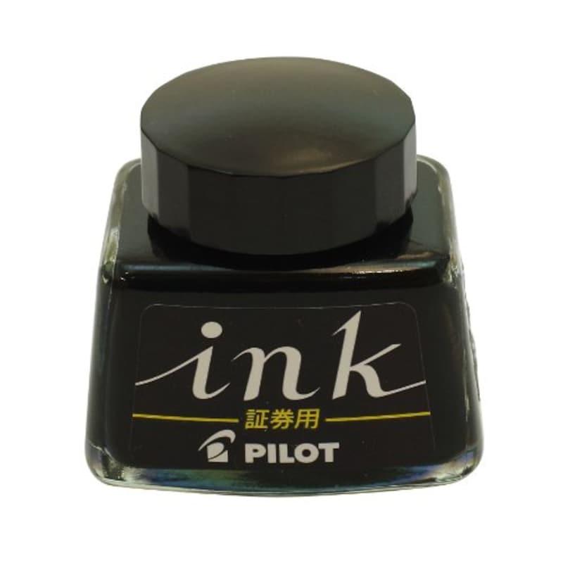 パイロット,インキ証券用,INK-30-DO
