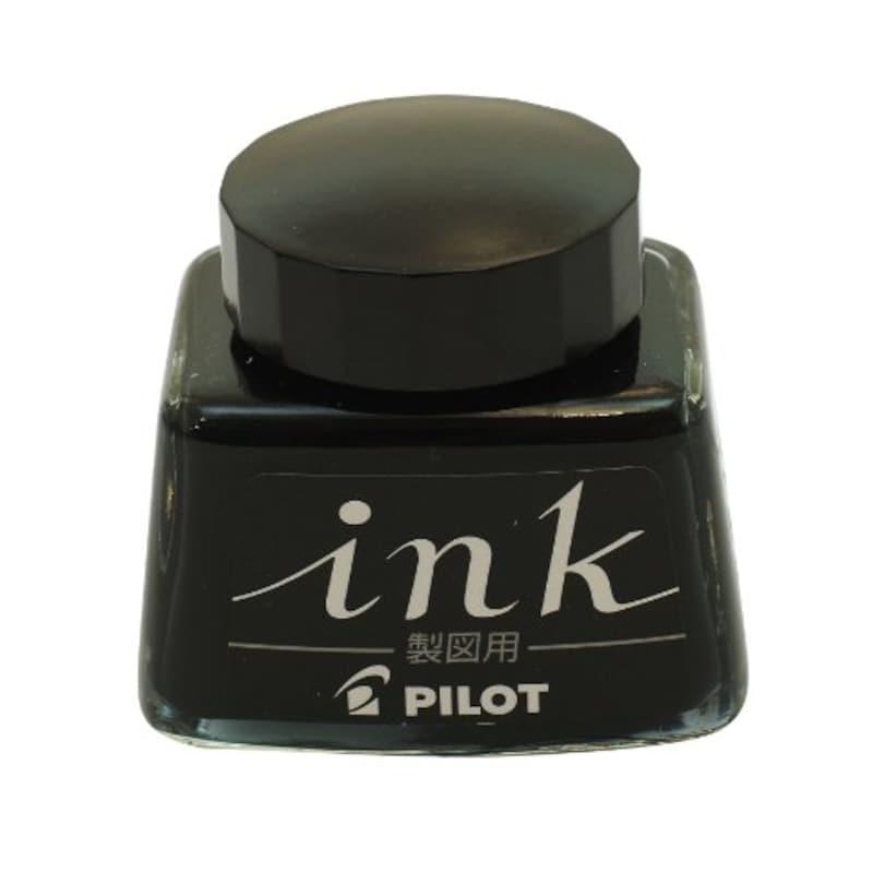 パイロット,インキ製図用,INK-30-DR