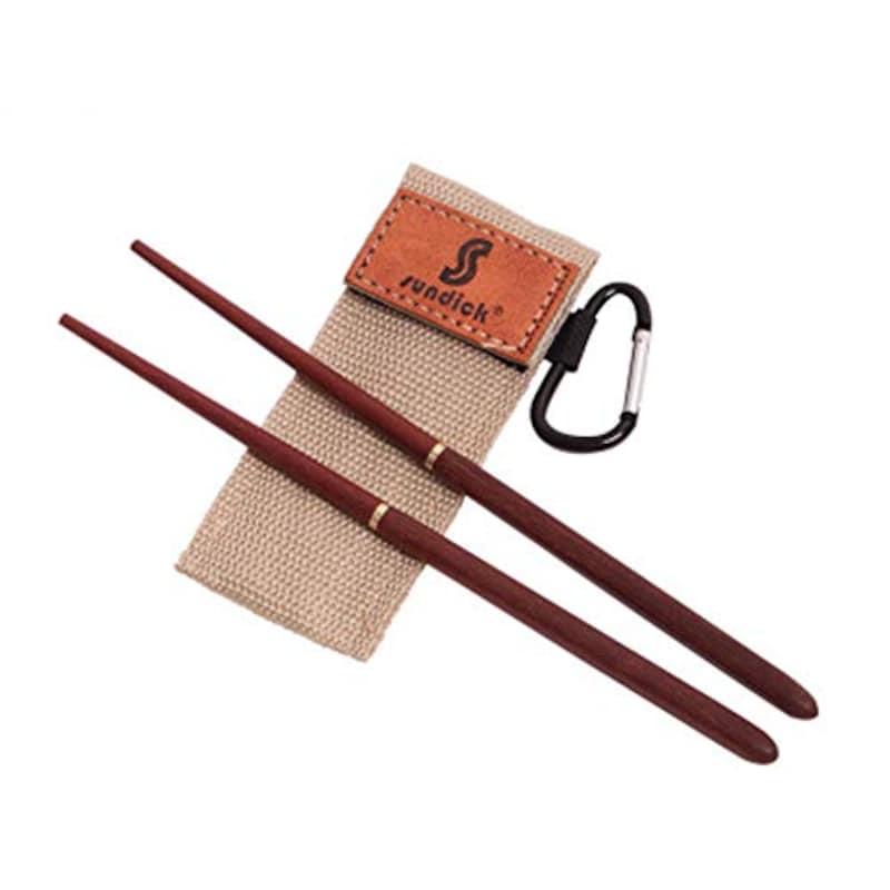 Tenlacum ,折り畳み箸