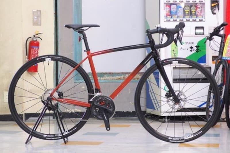 ANCHOR(アンカー ),ロードバイク RL6D LTD,1B12FC0
