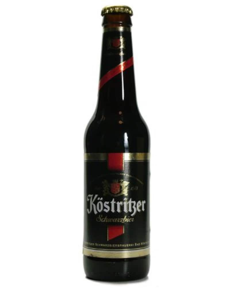 ケストリッツァー,シュヴァルツビア  330ml