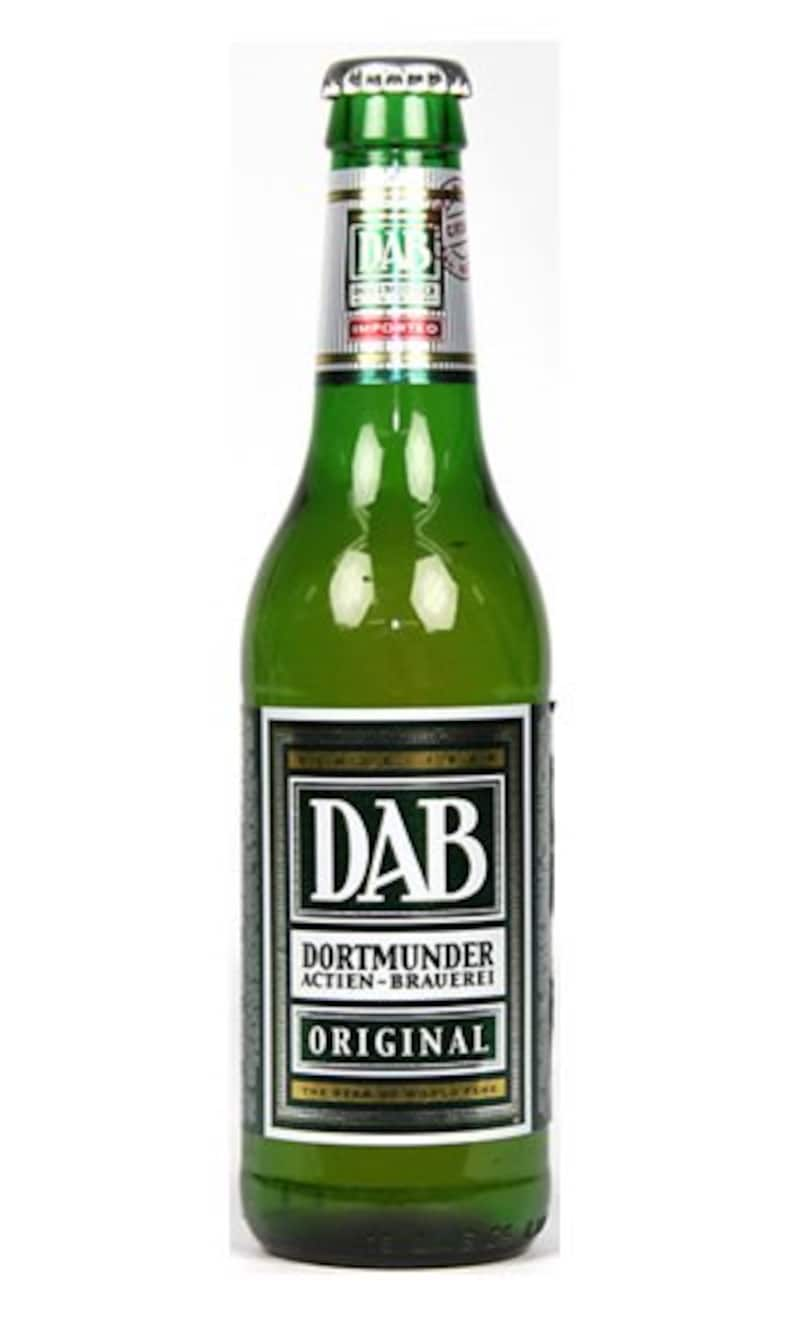 DAB ORIGINAL,ダブ オリジナル  5.0%Vol 330ml 24本