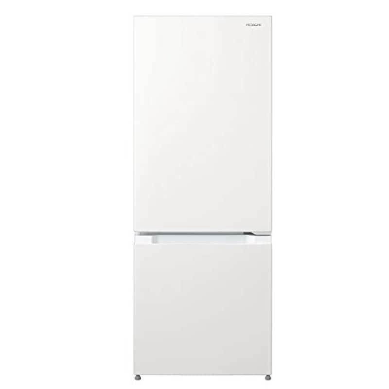 HITACHI(日立),2ドア冷蔵庫 パールホワイト,RL-154NA