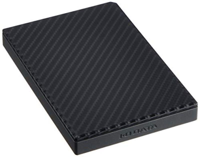 I-O DATA(アイオーデータ),外付けHDD ポータブル,HDPT-UT1K