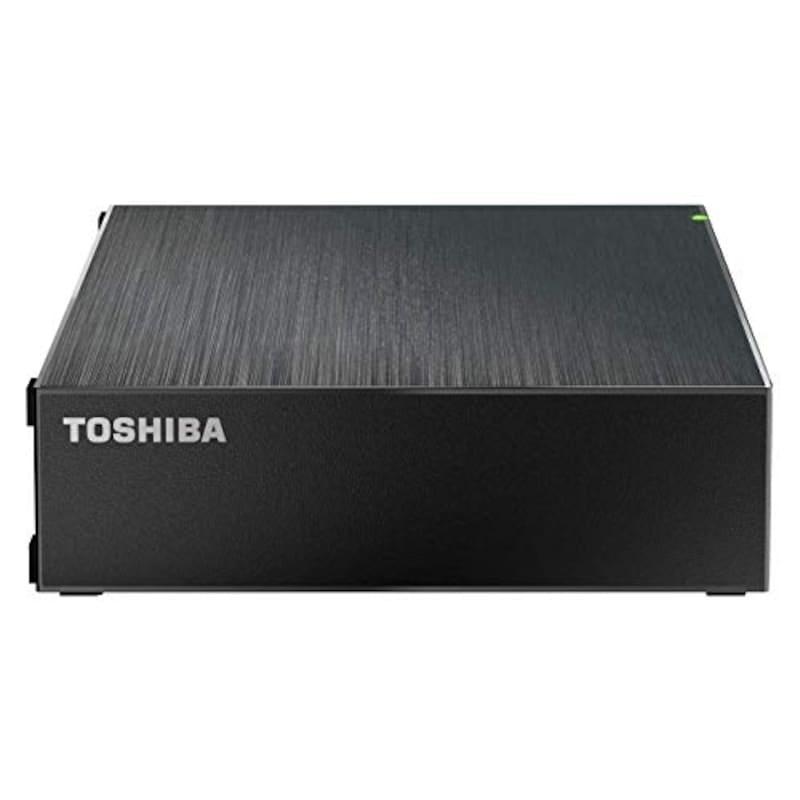 BUFFALO(バッファロー),外付けハードディスク,HD-TDA4U3-B/N