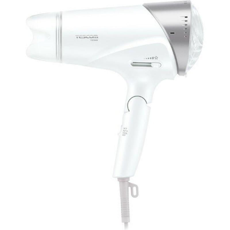 テスコム,プロテクトイオン ヘアードライヤー,TID3500-W