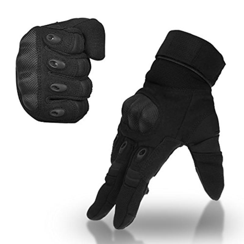 ideapro,タクティカル グローブ サバゲー バイク 手袋