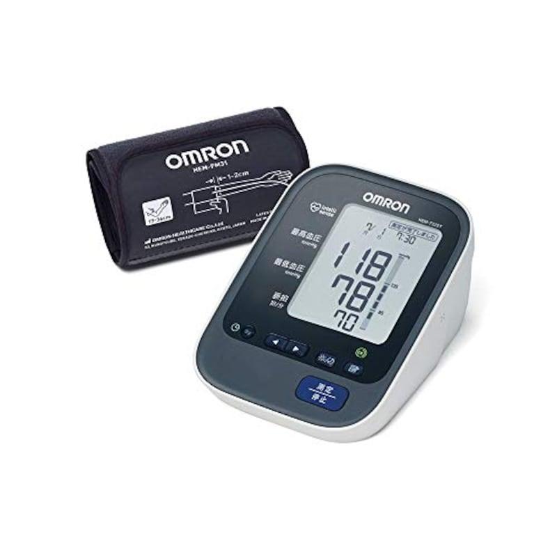 オムロン,上腕式血圧計 ,HEM-7325T-N