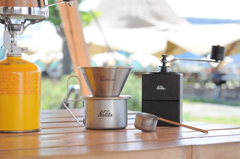 カリタ(Kalita),コーヒー マグカップ ステンレス