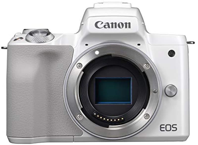 Canon(キヤノン),EOS Kiss M,EOSKISSMWH-BODY