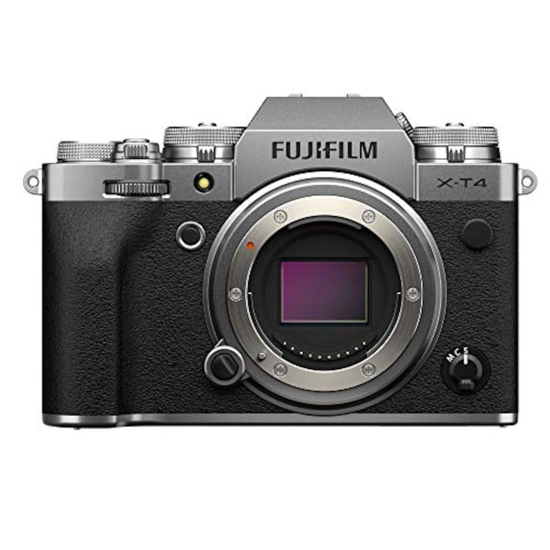 富士フィルム,FUJIFILMX-T4,X-T4-S