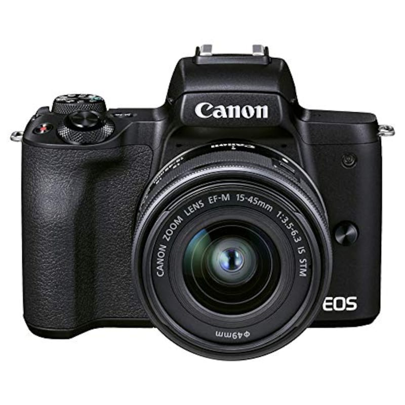 Canon(キヤノン),KISS M2,KISSM2BK-1545