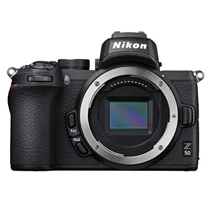 Nikon(ニコン),Z50