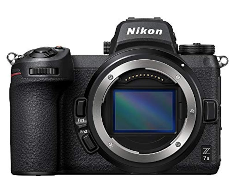 Nikon(ニコン),Z7Ⅱ,Z7Ⅱ