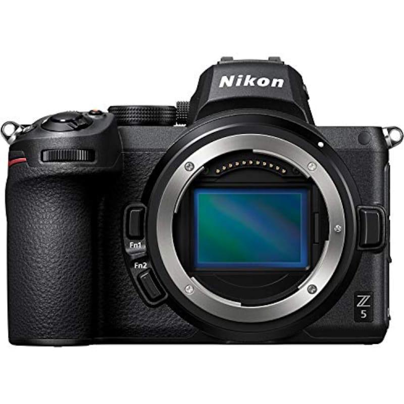 Nikon(ニコン),Z5,Z5