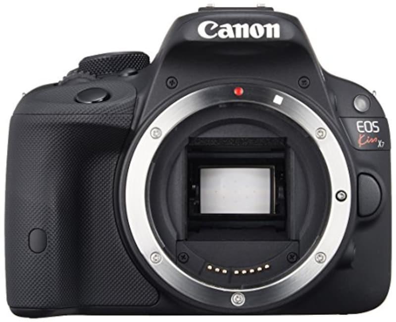 Canon(キャノン),EOS Kiss X7,KISSX7-BODY