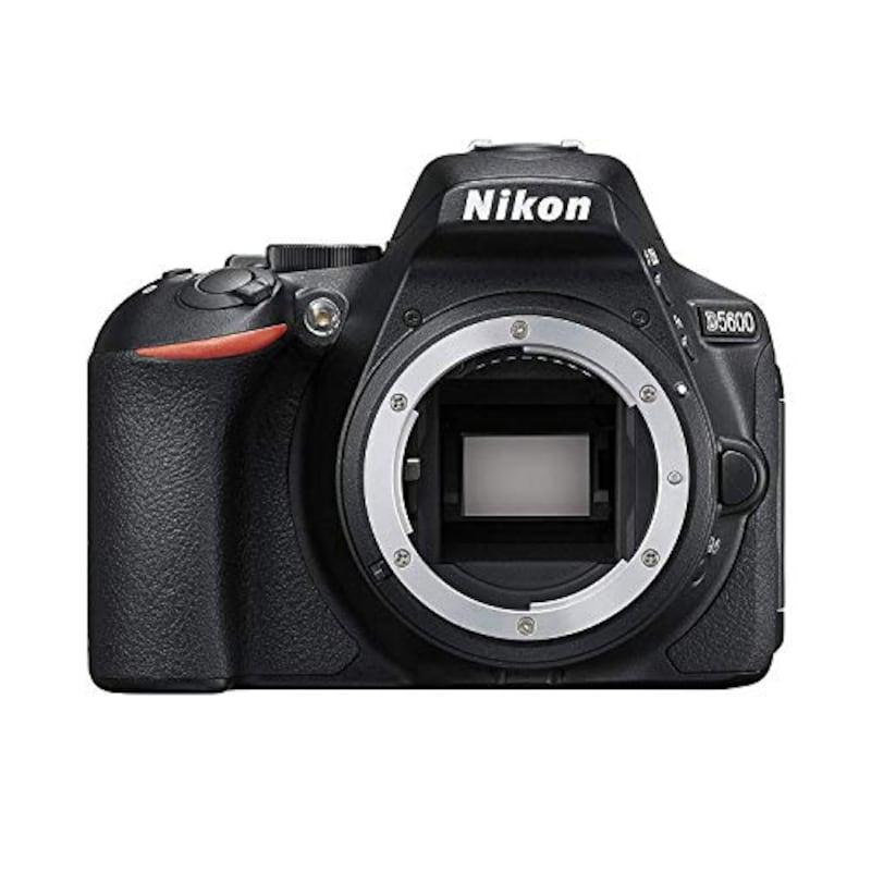 Nikon(ニコン),D5600,D5600BK