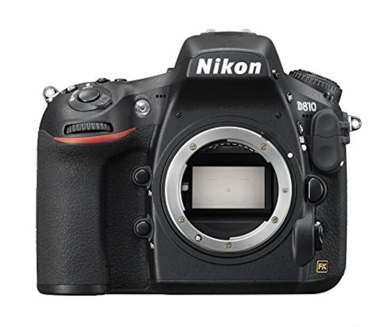 Nikon(ニコン),D810
