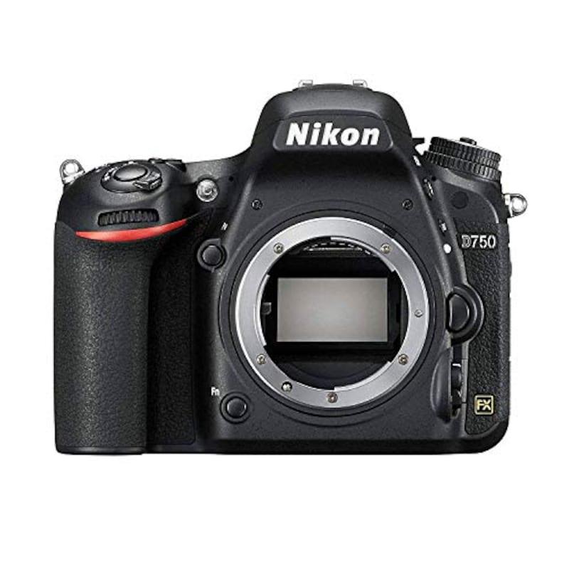 Nikon(ニコン),D750