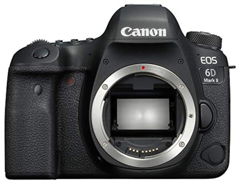 Canon(キャノン),EOS 60 Mark Ⅱ,EOS6DMK2