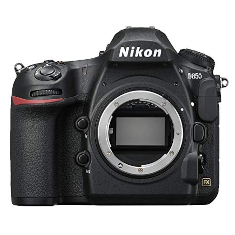 Nikon(ニコン),D850