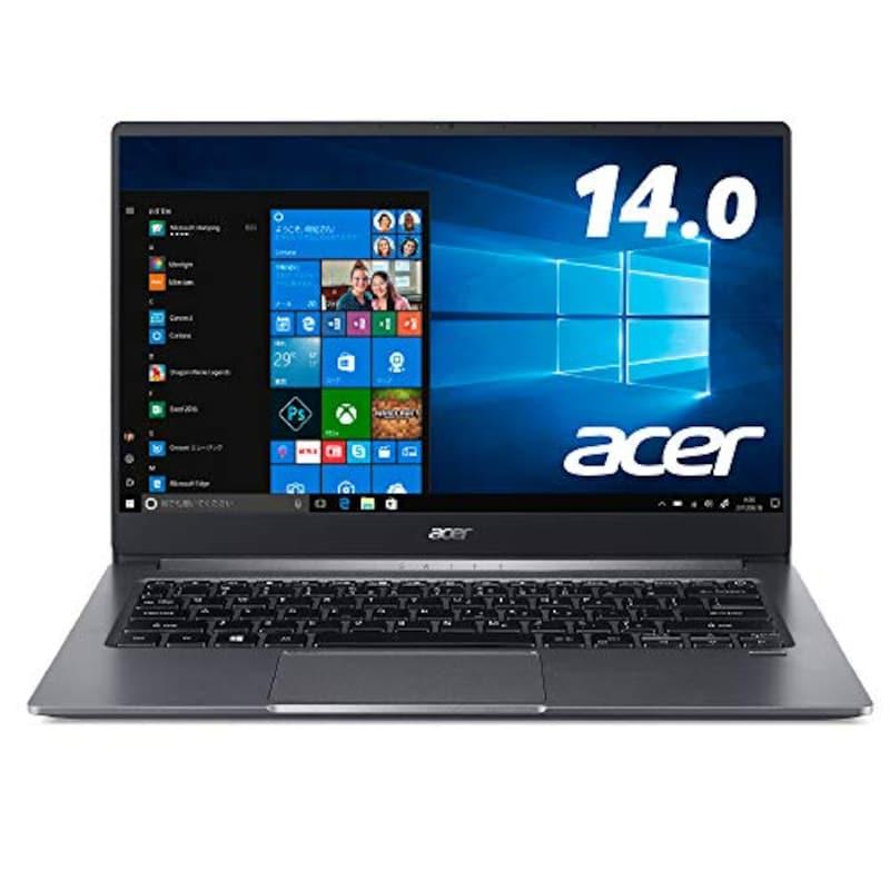 acer(エイサー),ノートパソコン Swift 1,SF114-32-A14Q/S