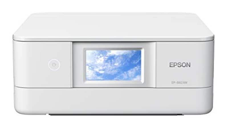 エプソン,カラリオ EP-882AW,EP-882AW