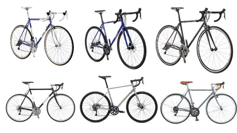 【2021】クロモリロードバイクおすすめ人気ランキング11選|かっこいい軽量モデルやフレームセットも紹介!
