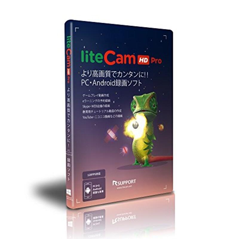 liteCam,HD Pro