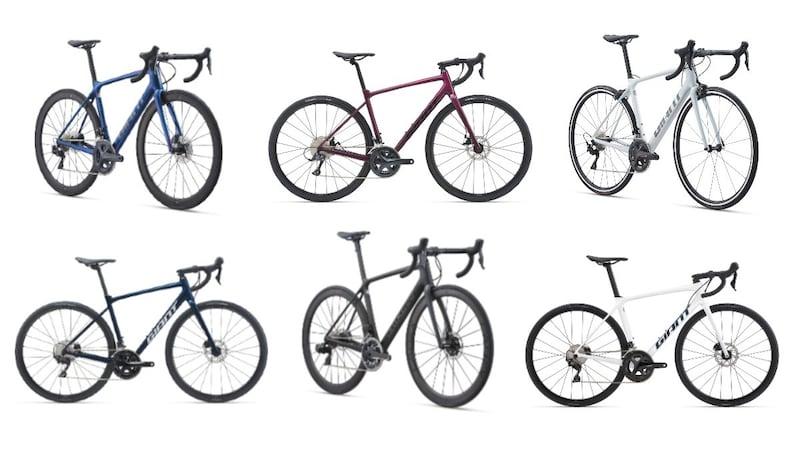 【2021】ジャイアントロードバイクのおすすめ24選|最新や型落ちモデルまで!サイズの選び方も紹介
