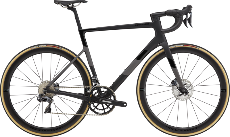 Cannondale(キャノンデール),SUPERSIX EVO HI-MOD DISC DURA ACE DI2 2020年モデル