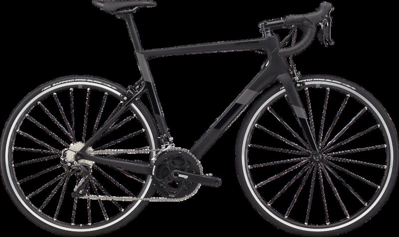 Cannondale(キャノンデール),SUPERSIX EVO Carbon 105 2020年モデル