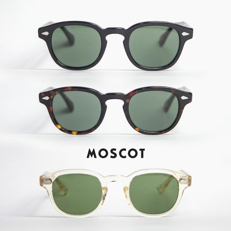 MOSCOT(モスコット),LEMTOSH 46サイズ ウェリントンサングラス
