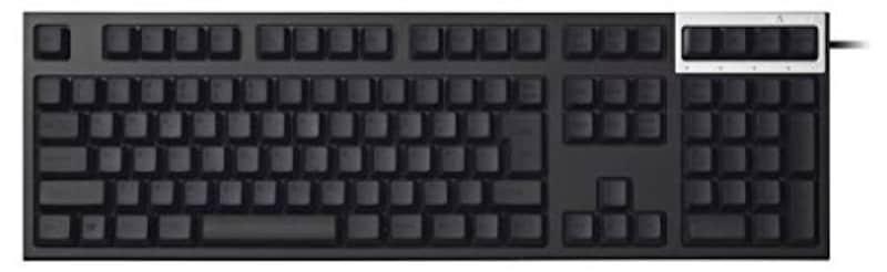 東プレ(Topre Corporation),USBキーボード,R2SA-JP3-BK