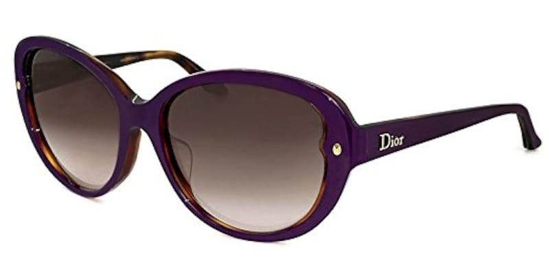 Dior(ディオール),アジアンフィット フォックス型 キャッツアイ キャットアイ,pondichery-f xlvk8