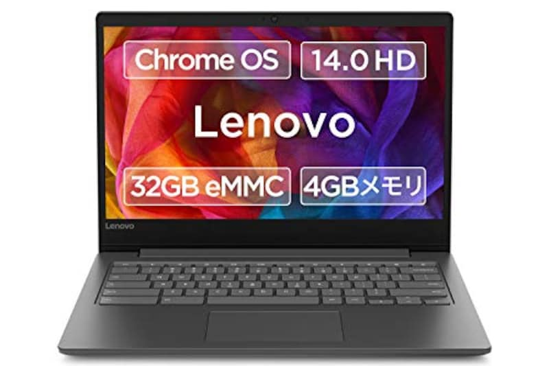 Lenovo(レノボ),Chromebook ノートパソコン,81JW000YJE