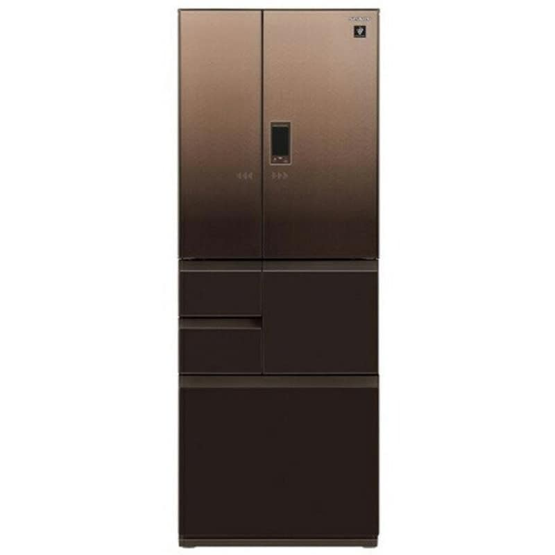 SHARP(シャープ),プラズマクラスター対応 大型冷蔵庫,SJ-AF50H
