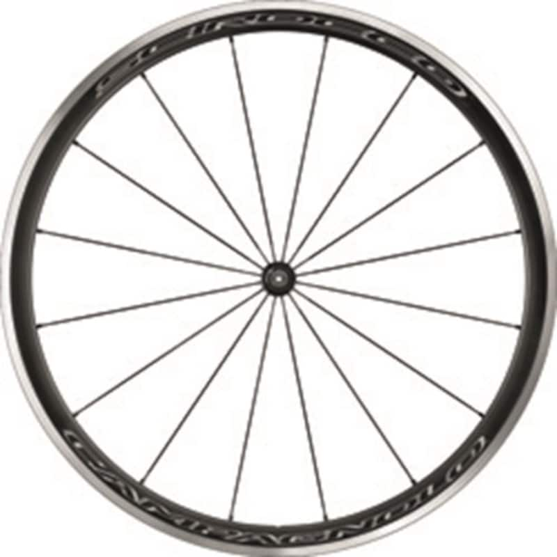 Campagnolo(カンパニョーロ),SCIROCCO C17 WO F/R HG,WH18-SCCFRX1B