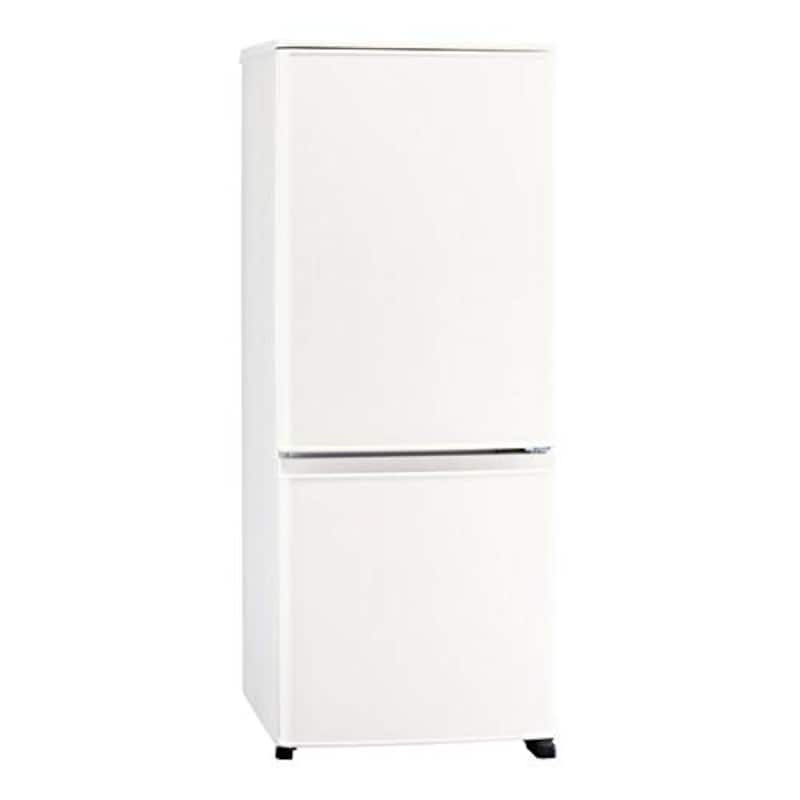 MITSUBISHI(三菱電機),Pシリーズ 2ドア冷蔵庫,MR-P15F-W