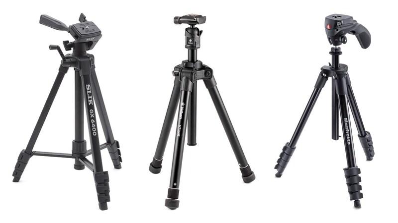 三脚おすすめ人気ランキング25選|ビデオカメラや一眼レフに!プロ厳選アイテムも!雲台の種類をチェック