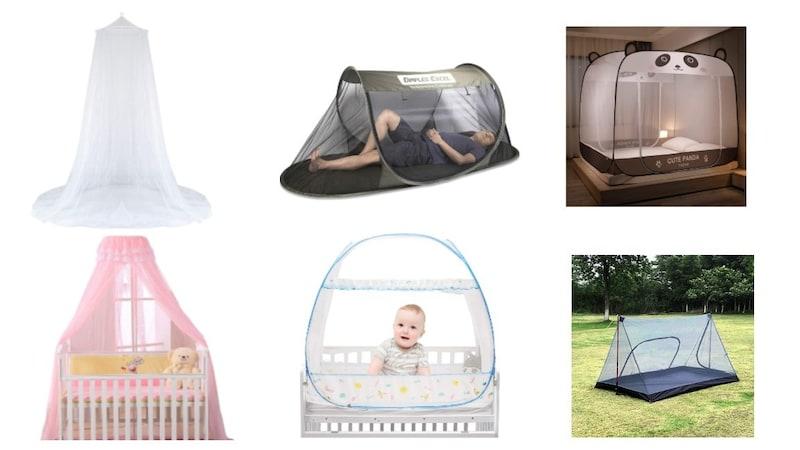 蚊帳のおすすめ人気ランキング12選|キャンプやアウトドアにも!赤ちゃん用サイズまで紹介