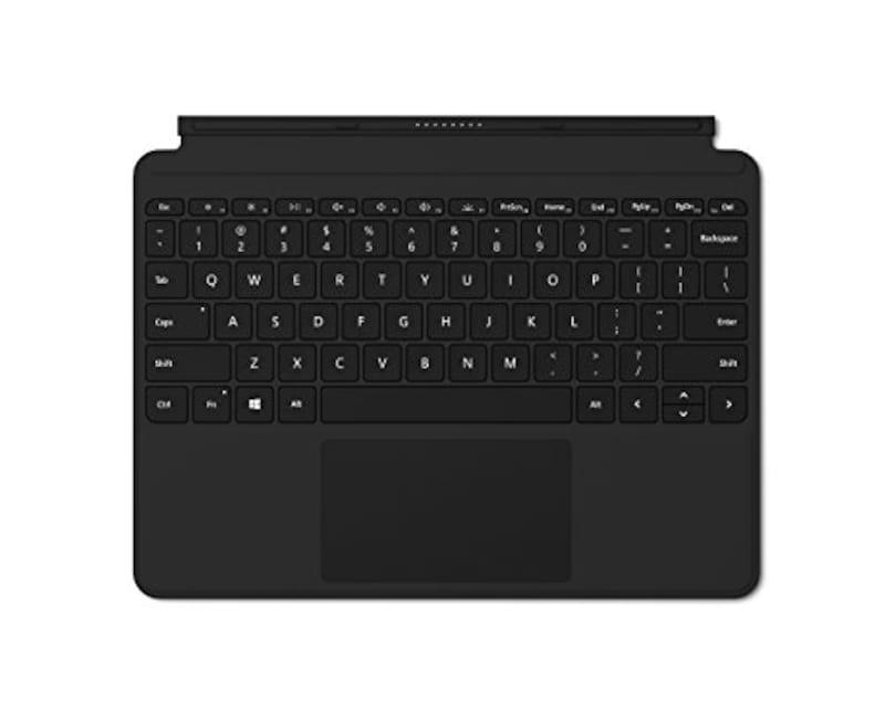 Microsoft(マイクロソフト),Surface Go タイプ カバー,KCM-00019