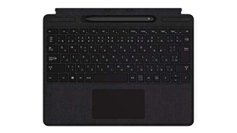 Microsoft(マイクロソフト),Surface Pro X Signature キーボード,QSW-00019