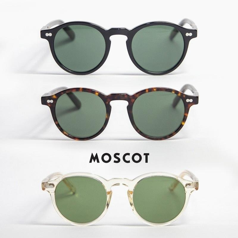 Moscot(モスコット),MILTZEN 46サイズ ボストンサングラス