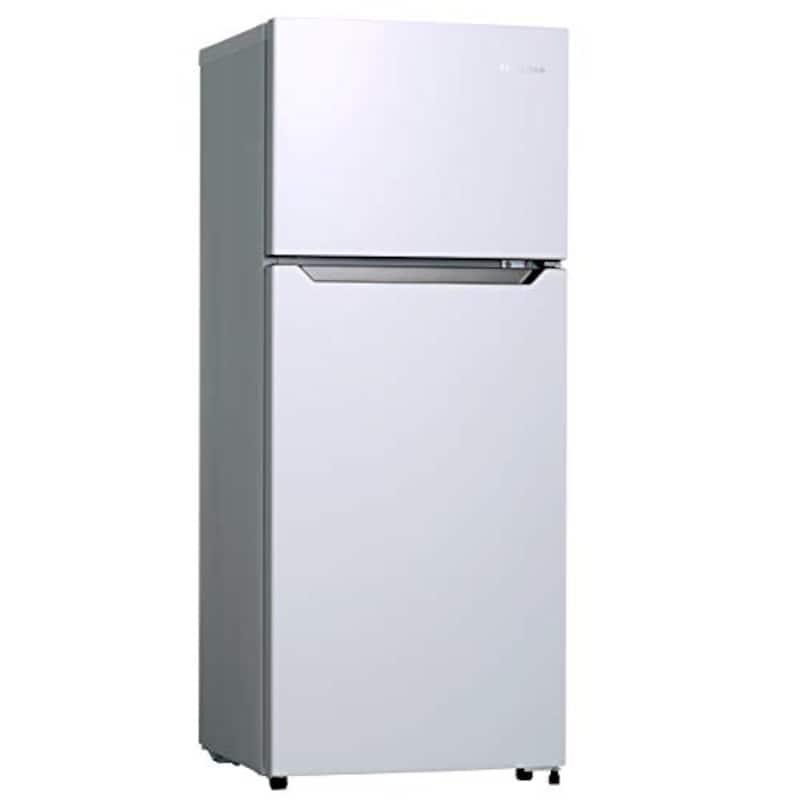Hisense(ハイセンス),冷凍冷蔵庫 120L,HR-B12C