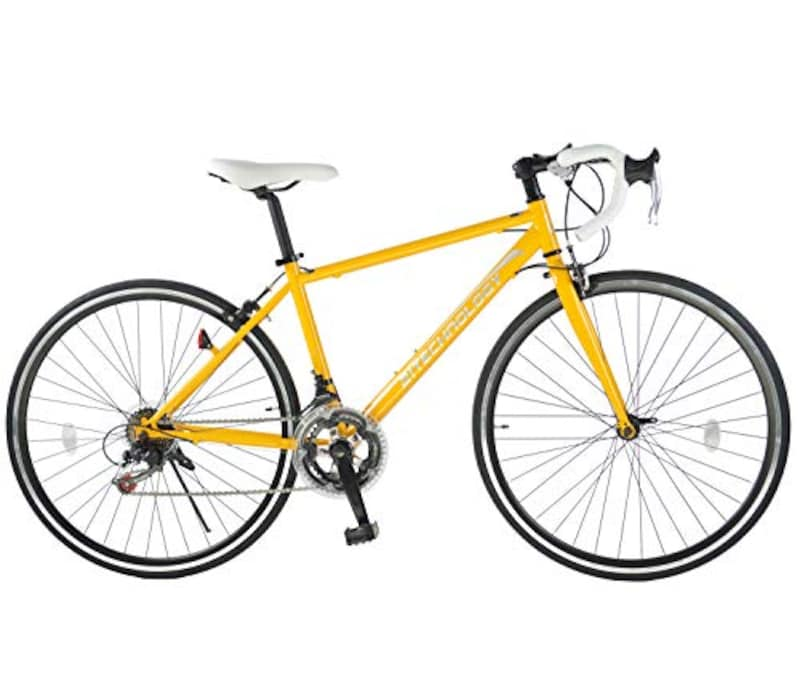 21Technology,ロードバイク,CL27-700