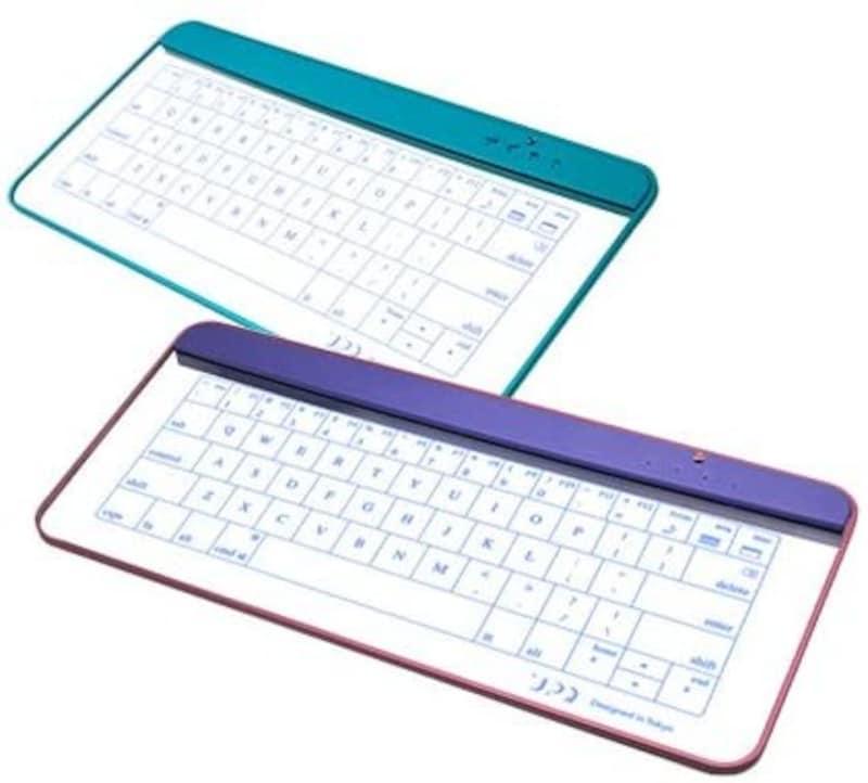 UPQ(アップ・キュー),Q-gadget KB02/NR,QKBD003NR