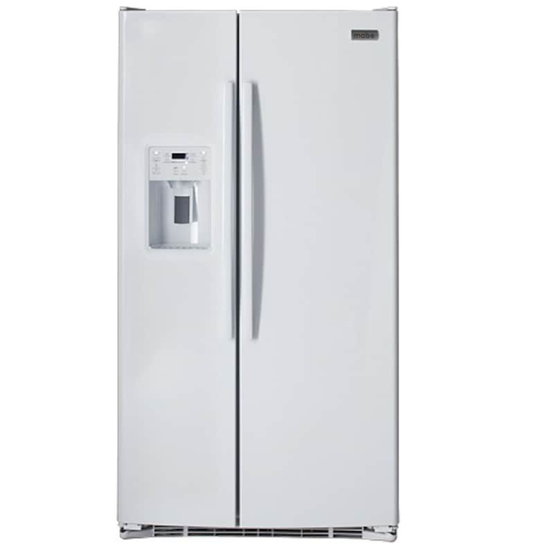 mabe(マーベ),サイド・バイ・サイド冷蔵庫,MSM25GG