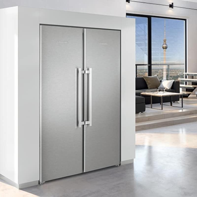LIEBHERR(リープヘル),フリースタンディング冷凍冷蔵庫