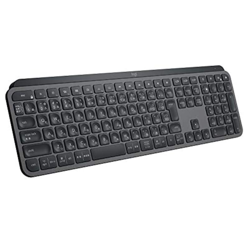 Logicool(ロジクール),MX KEYS パーフェクトストロークキー採用 高機能ワイヤレスキーボード,KX800